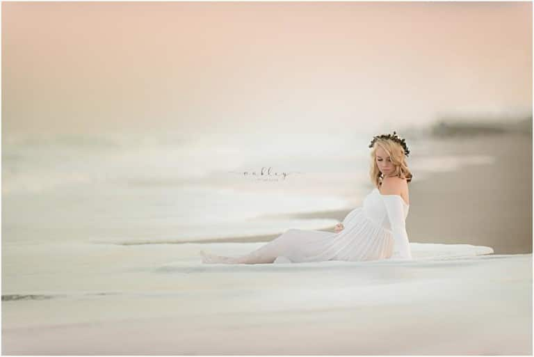 Charleston Sc Maternity Photographer